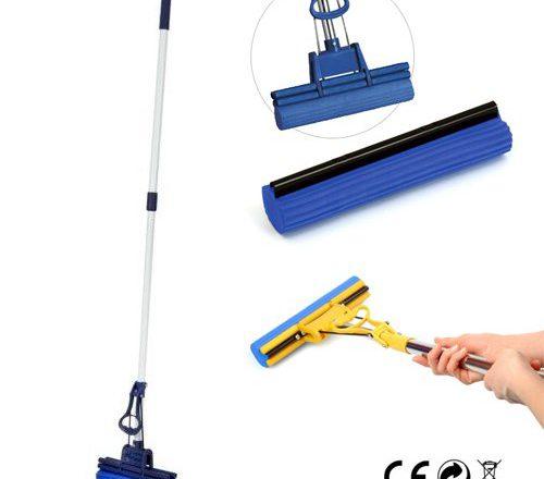 Scopa lava e asciuga lavasciuga mop lavapavimenti pulizia strizza pratica 001144 la miglior - Lavapavimenti per casa ...